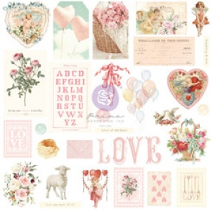 Prima Marketing Magic Love Ephemera 2