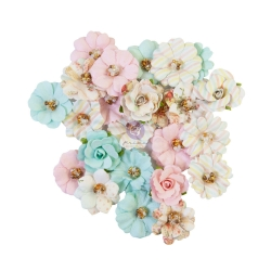 Prima Marketing Magic Love Flowers Pixies