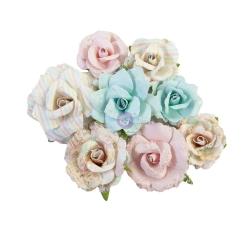 Prima Marketing Magic Love Flowers Stardust