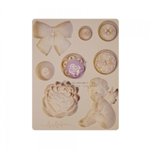 Prima Marketing Magic Love Silicone Mould
