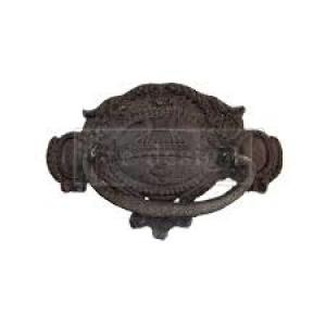 Re-Design with Prima Cast Iron Pull Romulus II
