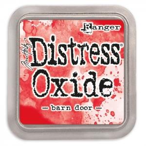 Ranger • Distress oxide ink pad Barn door