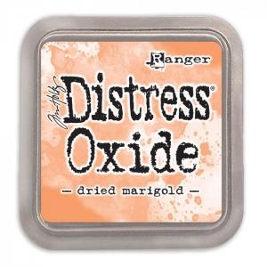 Ranger • Distress oxide ink pad Dried marigold