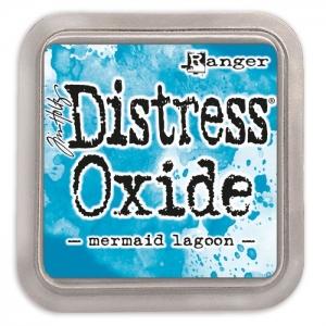 Ranger • Distress oxide ink pad Mermaid lagoon
