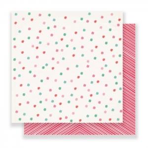 Crate Paper • Falala paper 30,5x30,5cm Very merry