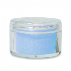 Sizzix • Embossing powder opaque Bluebelle