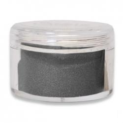 Sizzix • Embossing powder opaque earl grey