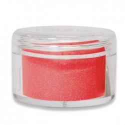 Sizzix • Embossing powder opaque Hibiscus