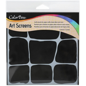 Clearsnap ColorBox Art Screens Stonework