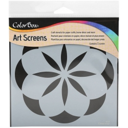 Clearsnap ColorBox Art Screens Cotton (85025)