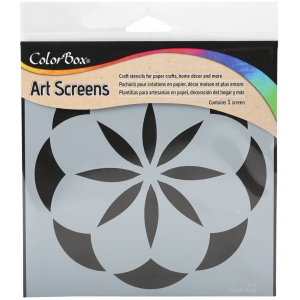 Clearsnap ColorBox Art Screens Cotton