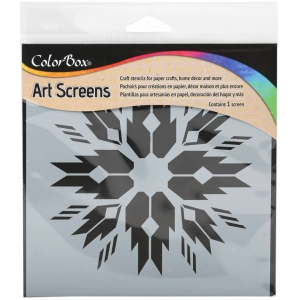 Clearsnap ColorBox Art Screens Native