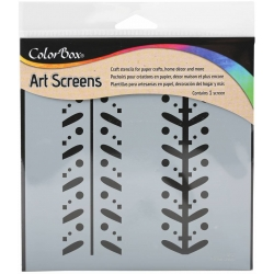 Clearsnap ColorBox Art Screens Ditto (85044)
