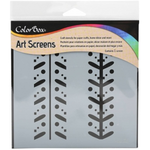 Clearsnap ColorBox Art Screens Ditto