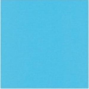 Damast Linnenkarton 30,5x30,5cm 10 vellen Hemelsblauw