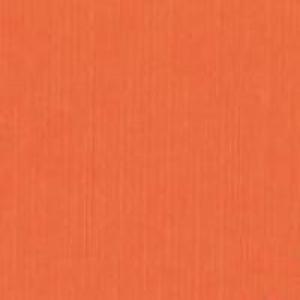 Damast Linnenkarton 30,5x30,5cm 10 vellen Oranje