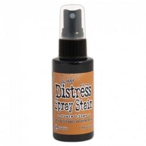 Ranger Distress Spray Stain Rusty Hinge