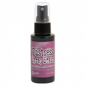 Ranger Distress Spray Stain Seedless Preserves