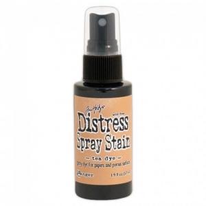 Ranger Distress Spray Stain Tea Dye