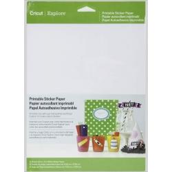 Cricut Printable Sticker Paper (2002530)