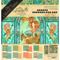 Graphic 45 Voyage Beneath the Sea Deluxe Collector's Edition