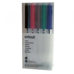 Cricut Extra Fine Point Basics Pen Set
