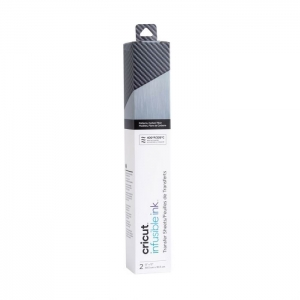 Cricut Infusible Ink Transfer Sheet Patterns Carbon Fiber