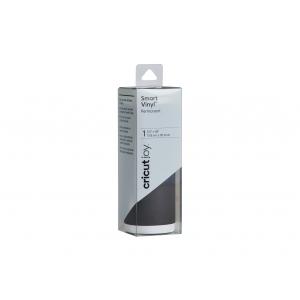 Cricut Joy Smart Vinyl Permanent Shimmer Black