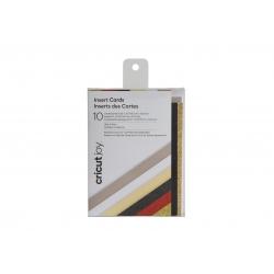 Cricut Joy  Insert Cards Glitz & Glam Sampler (2007180)