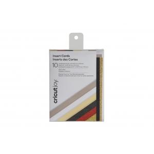 Cricut Joy  Insert Cards Glitz & Glam Sampler