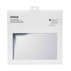 Cricut Foil Transfer Silver