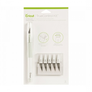 Cricut TrueControl Kit Mint
