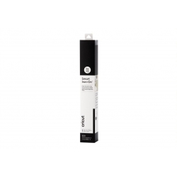 Cricut Smart Iron-on 33x91cm 1 sheet (Black) (2008682)