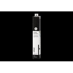 Cricut Smart Iron-on 33x91cm 1 sheet (Glitter Black) (2008672)