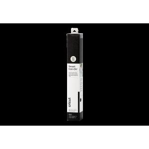 Cricut Smart Iron-on 33x91cm 1 sheet (Glitter Black)
