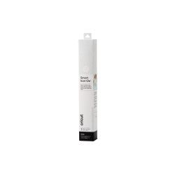 Cricut Smart Iron-on 33x91cm 1 sheet (Glitter White) (2009061)