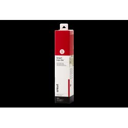 Cricut Smart Iron-on 33x273cm 1 sheet (Red) (2008692)