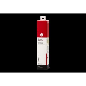 Cricut Smart Iron-on 33x273cm 1 sheet (Red)