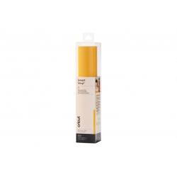 Cricut Smart Vinyl Permanent 33x366cm 1 sheet (Maize Yellow)