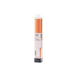Cricut Smart Vinyl Permanent 33x91cm 1 sheet (Orange)