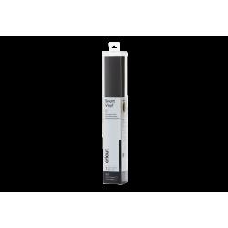 Cricut Smart Vinyl Permanent 33x91cm 1 sheet (Shimmer Black)