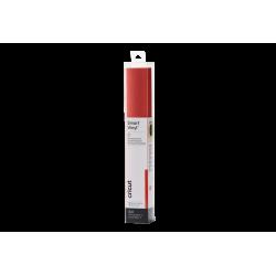 Cricut Smart Vinyl Permanent 33x91cm 1 sheet (Shimmer Red)