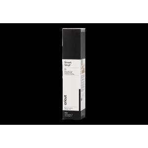Cricut Smart Vinyl Removable 33x640cm 1 sheet (Black)