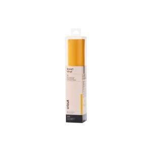 Cricut Smart Vinyl Removable 33x366cm 1 sheet (Maize Yellow)