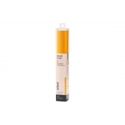 Cricut Smart Vinyl Removable 33x91cm 1 sheet (Maize Yellow) (2008640)
