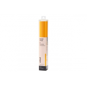 Cricut Smart Vinyl Removable 33x91cm 1 sheet (Maize Yellow)