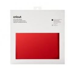 Cricut Transfer Foil Sheets Red 30x30cm (24pcs)