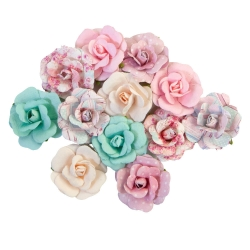 Prima Marketing With Love Flowers Lovely Bouquet