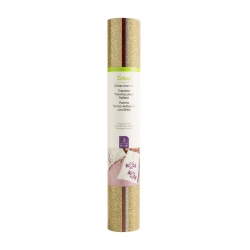 Cricut Glitter Iron-On Sangria Sampler 12x12 Inch (2004503)