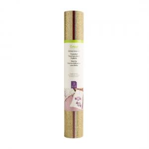 Cricut Glitter Iron-On Sangria Sampler 12x12 Inch